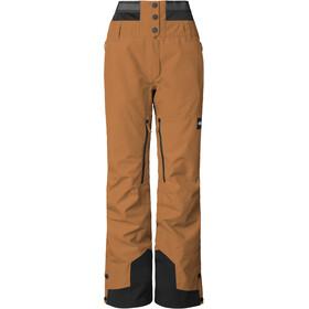 Picture Exa Pants Women, bruin